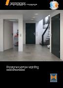 Brochure Hormann Deuren voor uw woning
