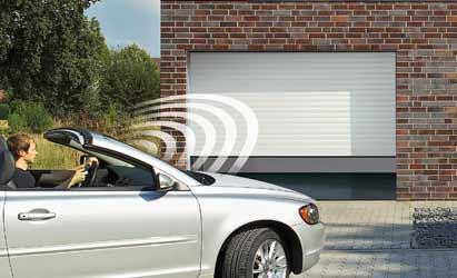 Ge 239 Soleerde Garage Roldeur H 246 Rmann Rollmatic Garagedeur