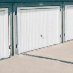 seriematig gerenoveerde garageboxen