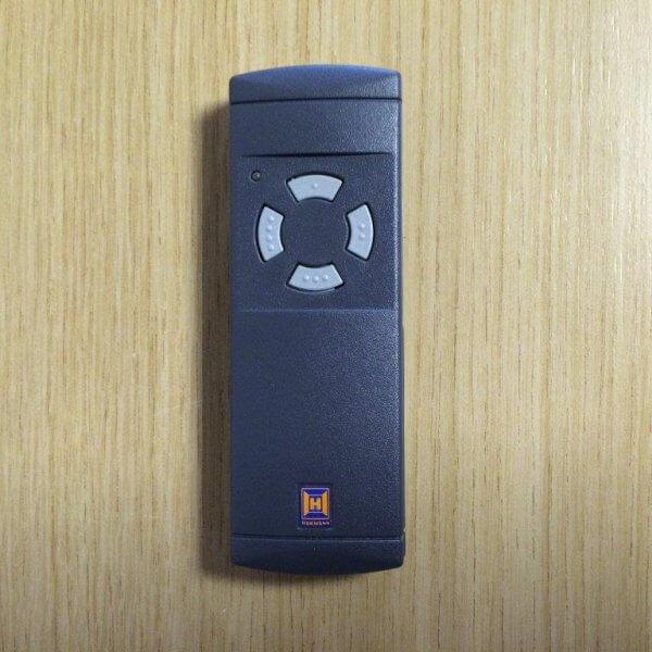 Hormann handzender 40 Mhz