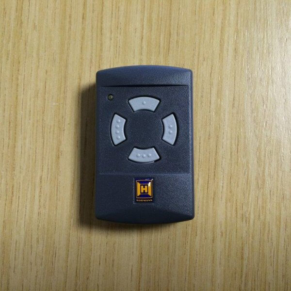Hormann mini handzender 40 Mhz