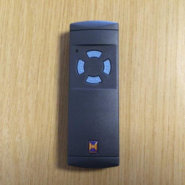Hormann handzender 868 MHz
