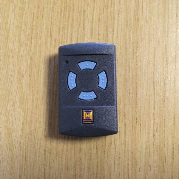 Hormann mini handzender 868 Mhz