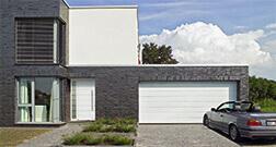 De Garagedeur Specialist - Sectionaaldeuren
